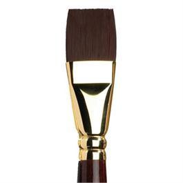 Galeria Short Handled Brush One-Stroke 6mm thumbnail