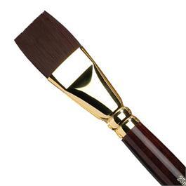 Galeria Short Handled Brushes - One-Stroke Thumbnail Image 1