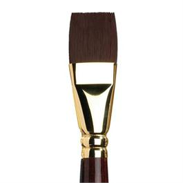 Galeria Short Handled Brushes - One-Stroke Thumbnail Image 2