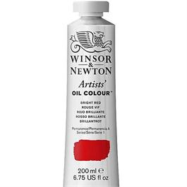Winsor & Newton Artists' Oil Paint 200ml thumbnail