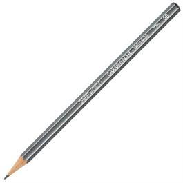 Caran d'ache Grafwood Pencil - 3B thumbnail