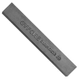 Caran d'ache Grafcube Graphite Stick 15mm - 3B thumbnail