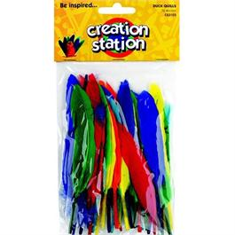 Creation Station Duck Quills thumbnail