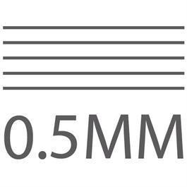 Cross Pencil Leads 0.5mm x 15 thumbnail