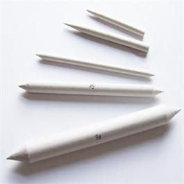 Small 6mm Diameter Paper Stumps Pack of 3 thumbnail