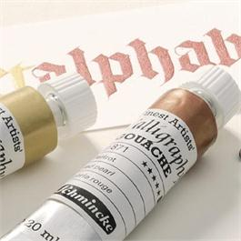 Schmincke Calligraphy Gouache Paint 20ml Tube thumbnail
