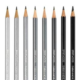 Caran d'Ache Grafwood Graphite Pencils thumbnail