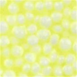 Foam Clay Neon Yellow 35g thumbnail