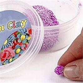 Foam Clay 35g Pots Single Colours Thumbnail Image 1