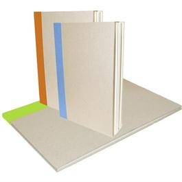 Seawhite Creative Slim Sketchbooks With Coloured Spine thumbnail