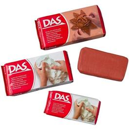 DAS Air Drying Modelling Clay Thumbnail Image 0