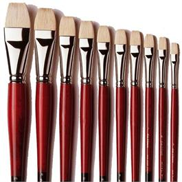 da Vinci Series 5123 MAESTRO 2 Brushes - Bright thumbnail