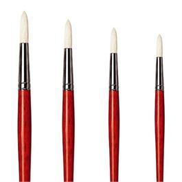 da Vinci Series 5723 MAESTRO 2 Brushes - Round Thumbnail Image 0