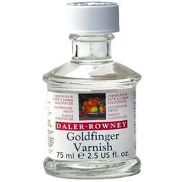 Daler Rowney Goldfinger Varnish 75ml thumbnail