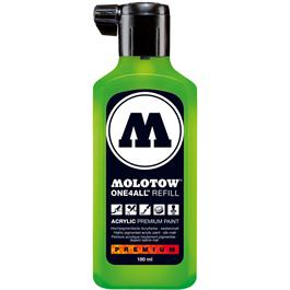 Molotow ONE4ALL Paint Pen Refills 180ml thumbnail