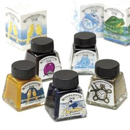 Winsor & Newton Drawing Inks 14ml thumbnail