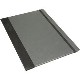 Studio Portfolio Grey With Flaps A4 thumbnail
