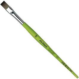 da Vinci Series 374 Hobby & School Brushes Flat Thumbnail Image 2