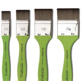 da Vinci Series 5073 Hobby & School Brushes Mottler thumbnail