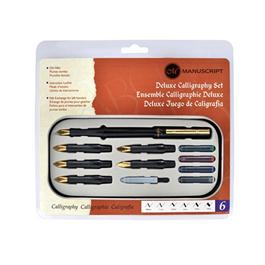 Manuscript Deluxe Calligraphy Set Right Handed thumbnail