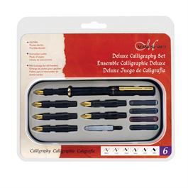 Manuscript Deluxe Calligraphy Set Left Handed thumbnail