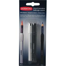 Derwent Pencil Extenders thumbnail