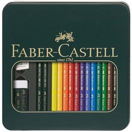 Faber Castell Polychromos Mixed Media Set Thumbnail Image 0