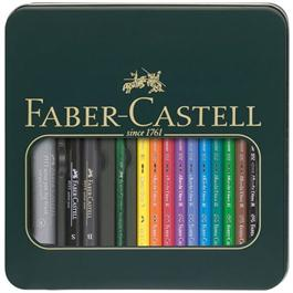 Faber Castell Albrecht Durer & Pitt Pen Mixed Media Set thumbnail