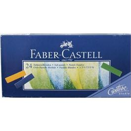 Creative Studio Soft Pastels 24 Sticks thumbnail