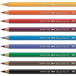 Faber-Castell Albrecht Durer Watercolour Pencils Individual Colours Thumbnail Image 1