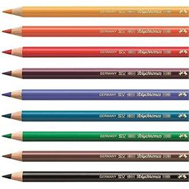 Faber-Castell Polychromos Colour Pencils - Individual Colours Thumbnail Image 1