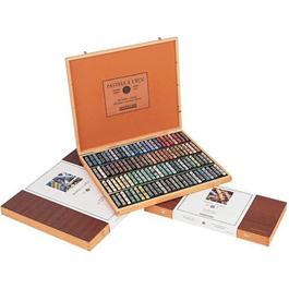 Sennelier Soft Pastel Wooden Box 50 Classic thumbnail