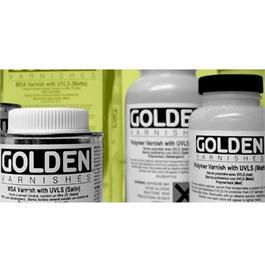 Golden Polymer Varnishes thumbnail