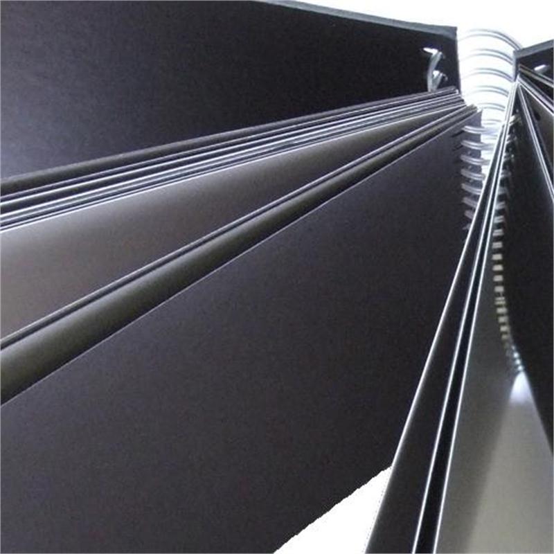 Seawhite Euro Sketchbooks With Alternate Black & White Paper