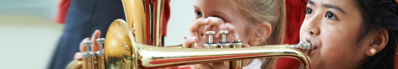 Brass for Starters