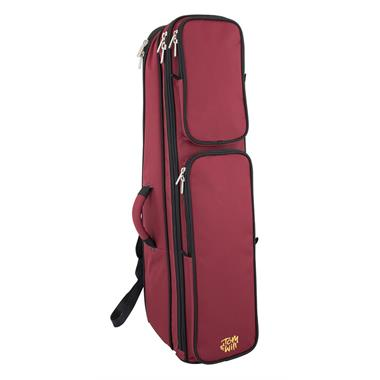 Tom & Will tenor trombone gigbag (burgundy) thumbnail