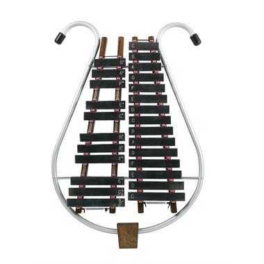 Catelinet marching bell lyre (lyra) thumbnail