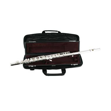 Yamaha YFL411UK flute thumbnail