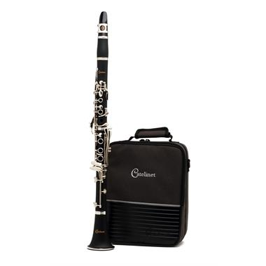 Catelinet CCL10 B-flat clarinet thumbnail