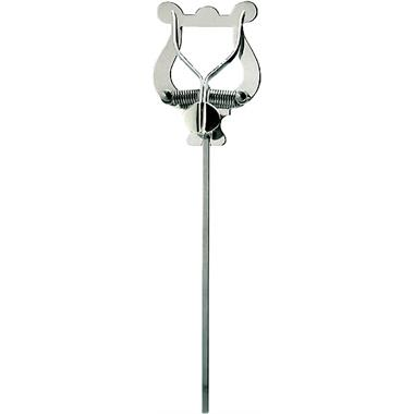 Lyre - small, 2 levers (nickel) 16cm thumbnail
