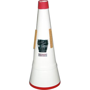 Humes & Berg bass trombone straight mute (large bore) thumbnail