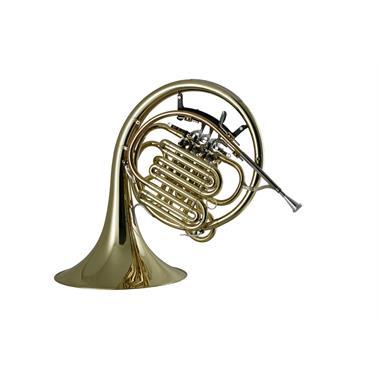 Jupiter JHR452D French horn (lacquer) thumbnail