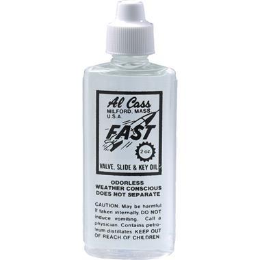 Al Cass Fast valve oil thumbnail