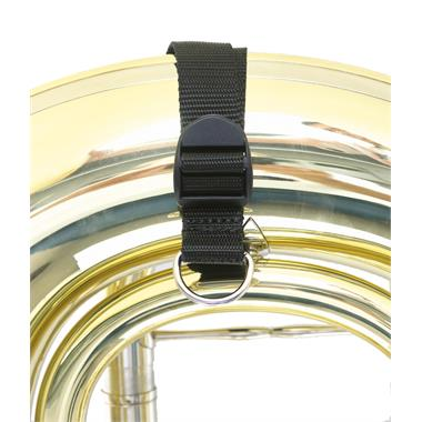 Tuba D-ring belt thumbnail