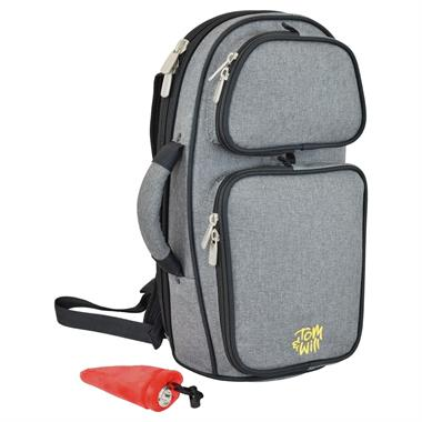 Tom & Will cornet gigbag (grey) thumbnail