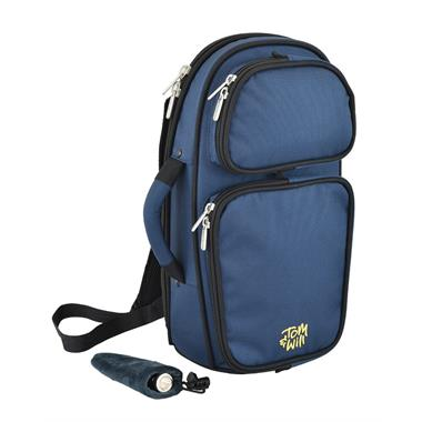 Tom & Will cornet gigbag (blue) thumbnail