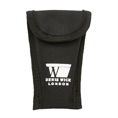 Denis Wick trumpet mouthpiece pouch (nylon) thumbnail