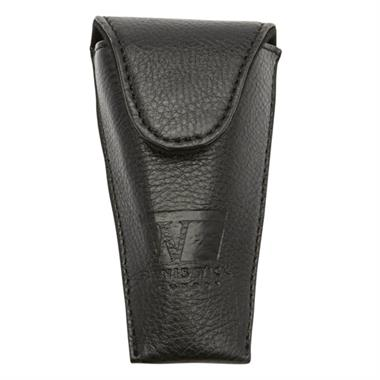 Denis Wick trumpet mouthpiece pouch (leather) thumbnail