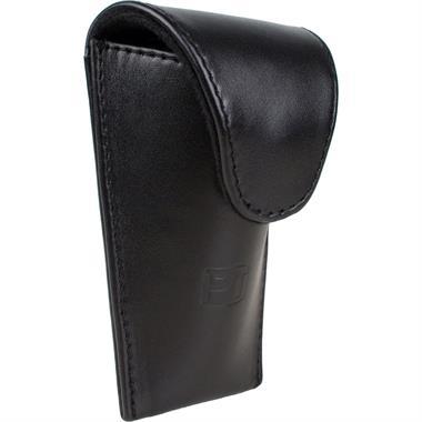 Protec tuba mouthpiece pouch (leather) thumbnail