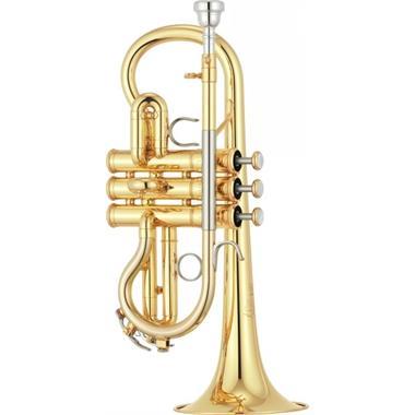 Yamaha Neo YCR8620-02 soprano cornet (lacquer) thumbnail